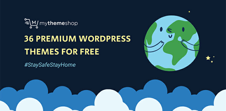 36 theme free Mythemeshop
