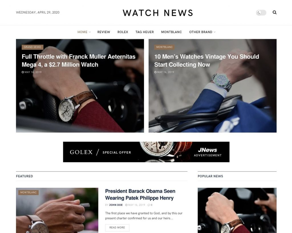 watchnews